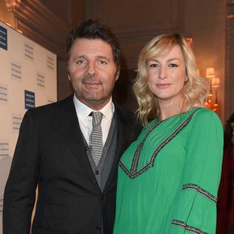 PHOTOS – Philippe Lellouche: qui est sa compagne, Vanessa Boisjean?