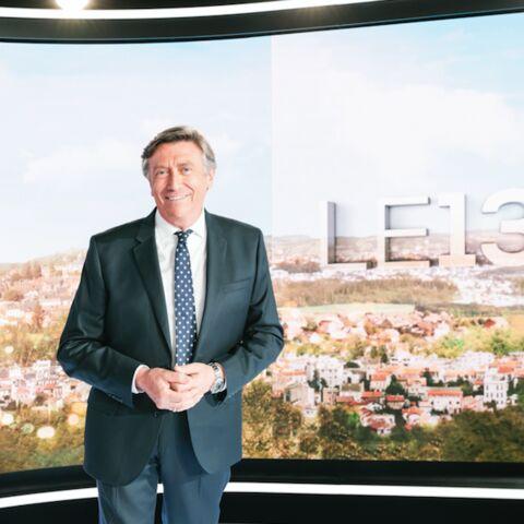 Jacques Legros (13h de TF1): ses contacts avec Jean-Pierre Pernaut se limitent au strict minimum