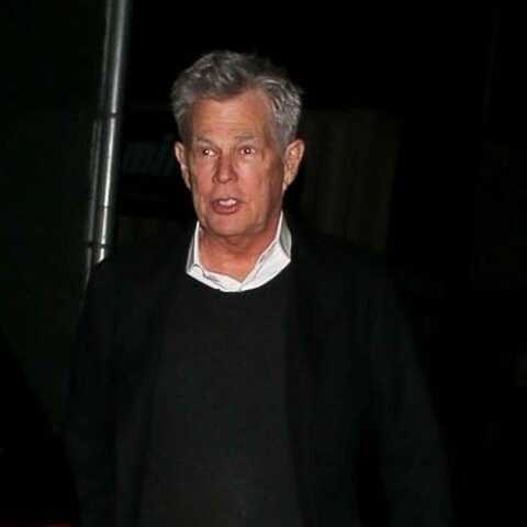Qui est David Foster, ce père de substitution pour Harry