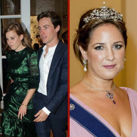 PHOTOS – La princesse Beatrice, la princesse Theodora, et tous ces mariages royaux annulés à cause du coronavirus