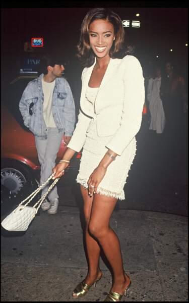 Naomi Campbell en1994