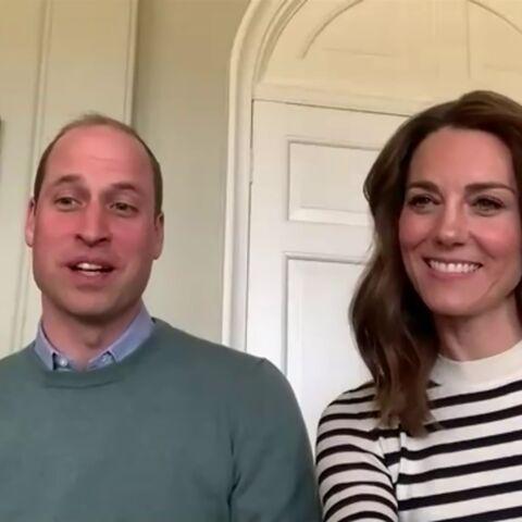 Kate Middleton et William: comment ils marquent des points auprès des Britanniques