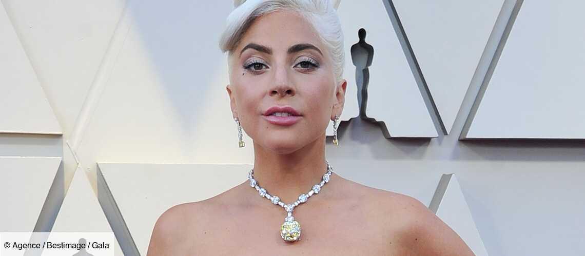 Lady Gaga évoque ses démons : « Je prenais de l'alcool pour ne plus rien sentir » - Gala