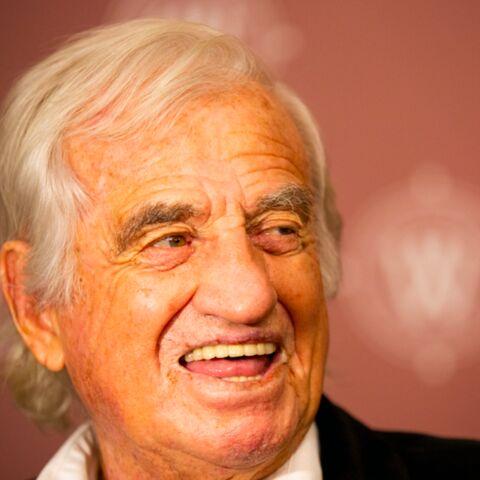«Nous voilà avec papy sur le toit»: Jean-Paul Belmondo raconté par son petit-fils