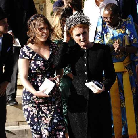Princesse Eugenie et Sarah Ferguson: ce projet très français dans lequel elles se sont lancées