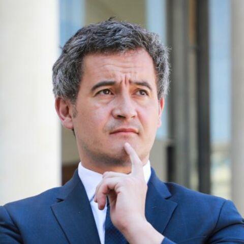 «Je veux peser»: Gérald Darmanin, futur Premier ministre?