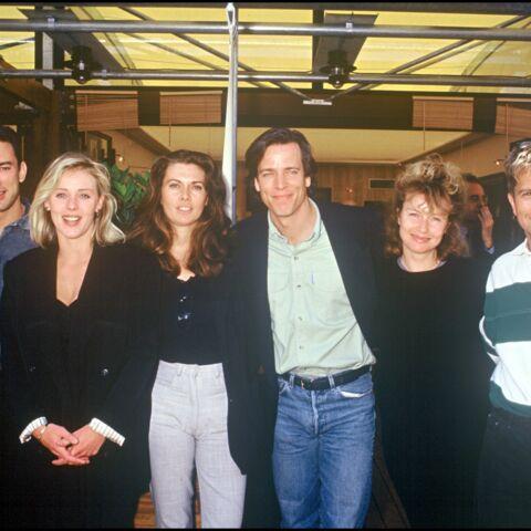PHOTOS – Les Filles d'à côté: que sont devenus les acteurs de la série?