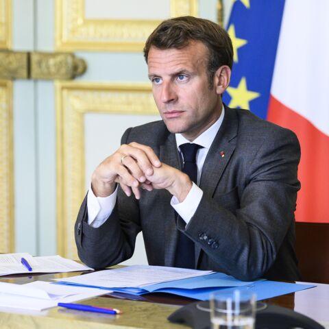 Emmanuel Macron s'est «ringardisé»: le président sévèrement critiqué