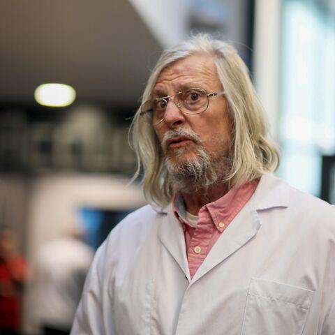 Didier Raoult désavoué: il riposte et dénonce une étude «foireuse»