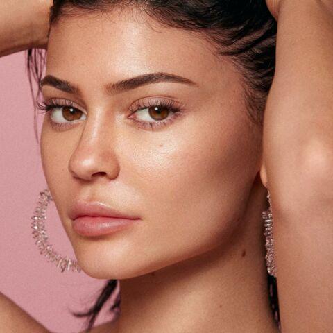 PHOTO – Kylie Jenner:  sa marque de soins enfin disponible en France