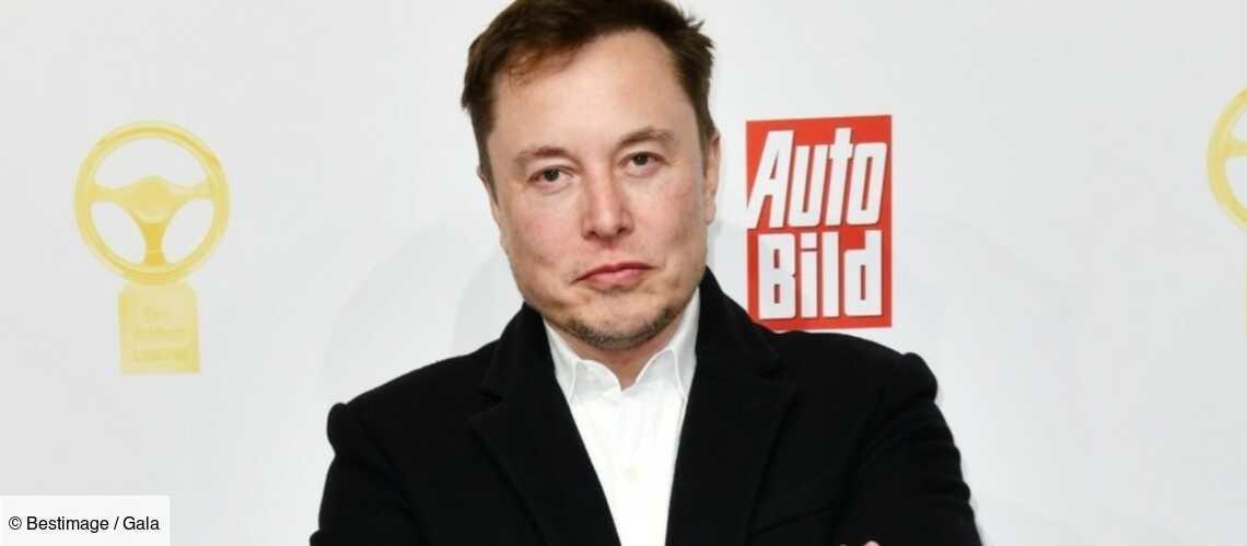 Elon Musk, son fils mort subitement à 10 semaines : le drame de sa vie - Gala