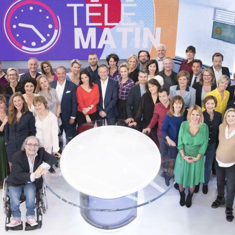 Retour de Télématin: qu'ont fait les 36 chroniqueurs pendant 10 semaines?