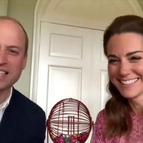 Kate Middleton et William sous pression: pourquoi Elizabeth II les pousse à multiplier les visioconférences