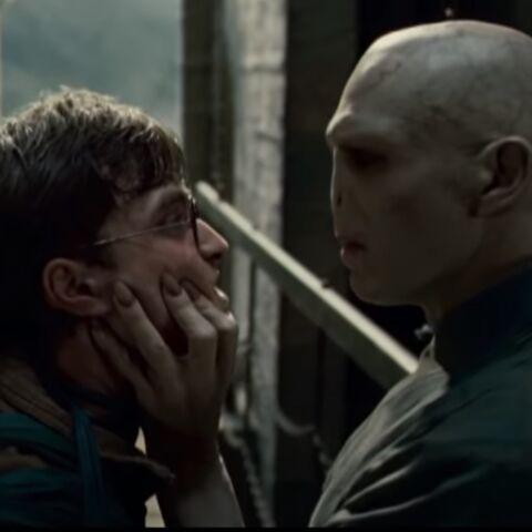 Harry Potter et les reliques de la mort: l'incroyable théorie sur la fin de la saga