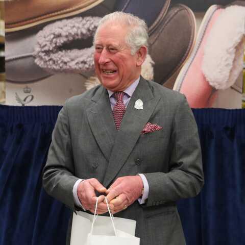 Charles, papy gâteau: ce qu'il prépare pour les 7 ans du prince George