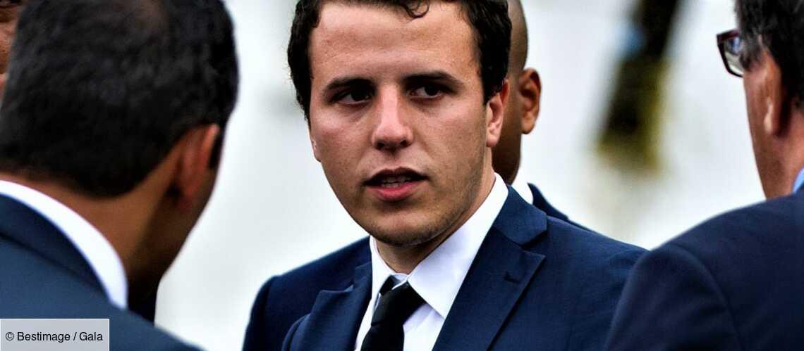 Qui est Jean Gaborit, 26 ans, qui a conquis Brigitte et Emmanuel Macron pour les « affaires privées »? - Gala