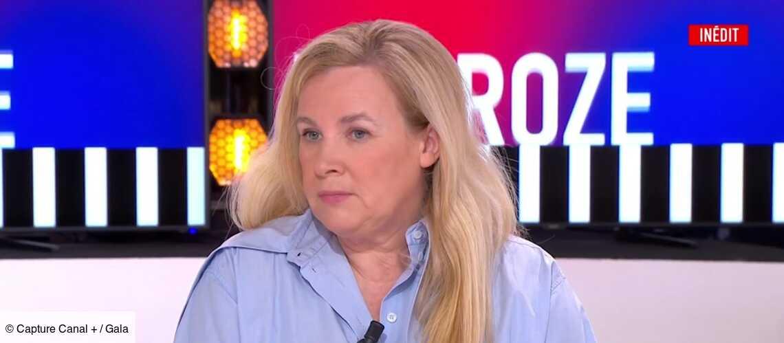 VIDEO – Hélène Darroze, toujours atteinte du coronavirus, ne sait pas « jusqu'à quand ça va durer » - Gala