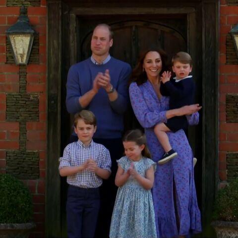 Kate Middleton prête à couper elle-même les cheveux de George, Charlotte et Louis!
