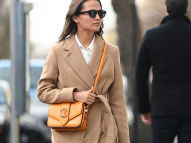PHOTOS - Les Seydoux Chloé Moretz, Sophie Turner.... elles craquent toutes pour le nouveau sac Louis Vuitton