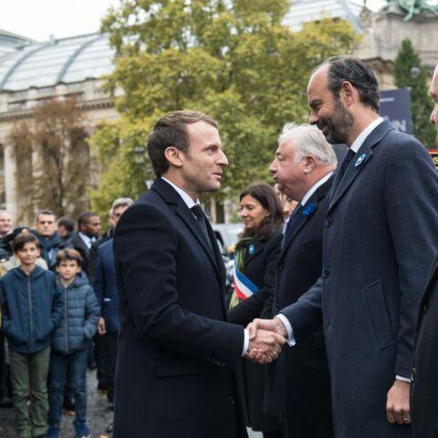 """""""Des rêves érotiques"""": un proche d'Edouard Philippe raille les rumeurs de tensions avec Emmanuel Macron"""