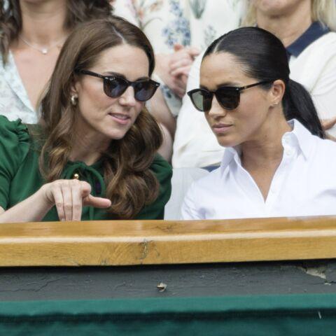PHOTOS – Meghan Markle, Charlene de Monaco…découvrez les lunettes de soleil préférées du gotha