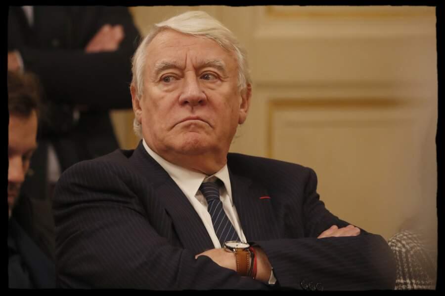 Le député LR Claude Goasguen est mort du coronavirus à l'âge de 75 ans.