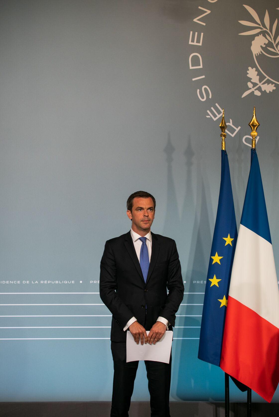 Début mai, Olivier Véran est devenu la 4e personnalité politique préférée des Français, selon un baromètre Ipsos-Le Point.