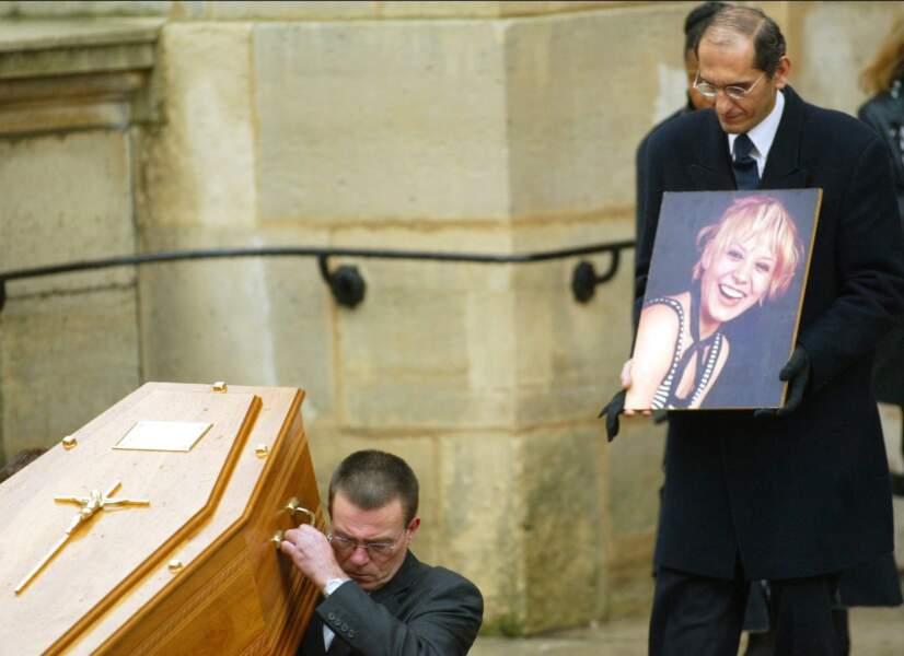 Les obsèques de Sophie Daumier ont eu lieu le 8 janvier 2004 à l'église de Saint-Roch, à Paris.
