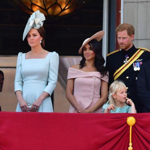 Meghan Markle en campagne contre Kate Middleton: cette folle rumeur qui se répand