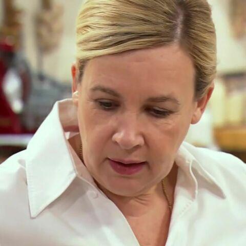 Hélène Darroze endettée «jusqu'au cou»: qu'a-t-elle fait de son salaire de Top Chef?