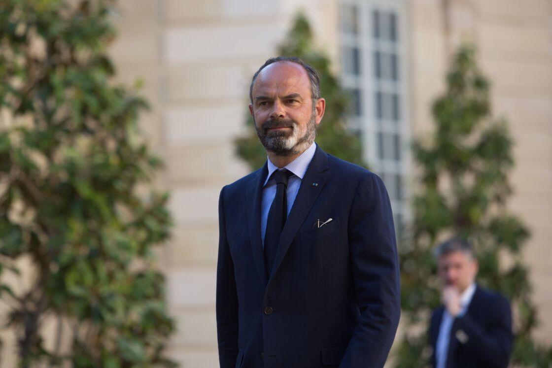Edouard Philippe bientôt remplacé ?