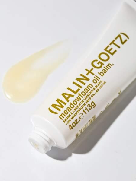 Meadowfoam oil balm, (Malin+Goetz), 44 €