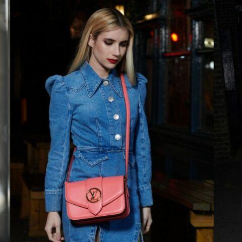 PHOTOS – Le sac à main LV Pont 9 de Louis Vuitton fait craquer toutes les stars!