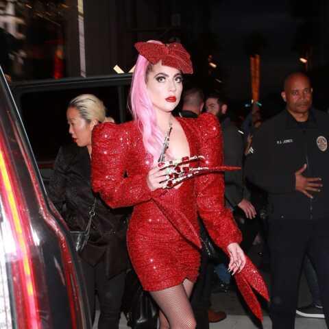 Viols, maladie, dépression… Lady Gaga, portrait d'une star scarifiée