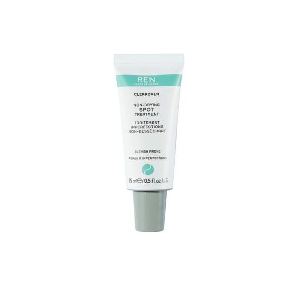 Non-Drying Spot Treatment, Ren Skincare, 18 €