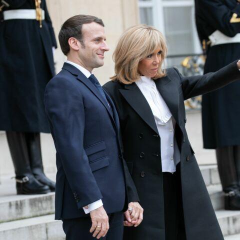 Jean-Marie Bigard et les Macron: ce qu'il a déjà obtenu de Brigitte