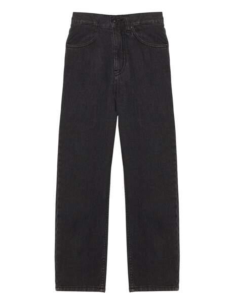 Pantalon en denim, 149€, Zapa.