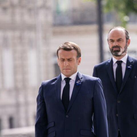 «Des rêves érotiques»: les tensions entre Emmanuel Macron et Édouard Philippe fantasmées?