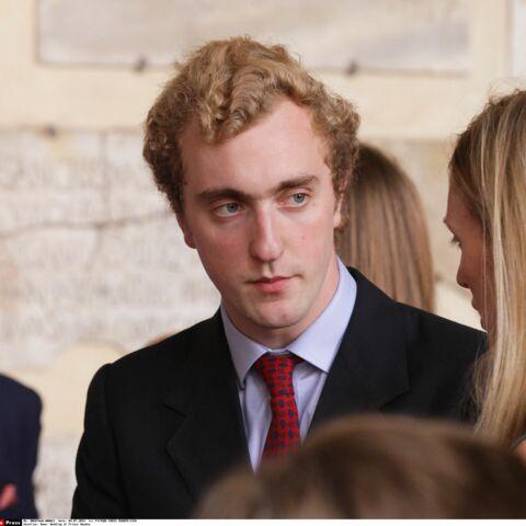 Joachim de Belgique: une grosse amende pour avoir bravé le confinement
