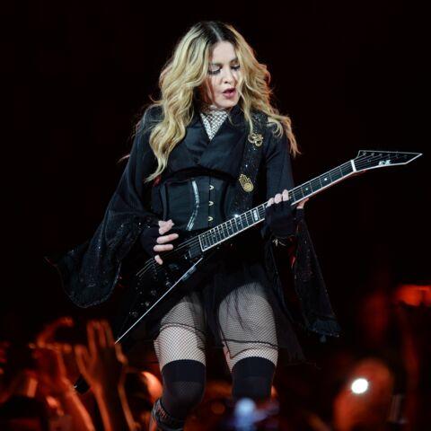 Madonna: son fils David rend hommage à George Floyd en dansant et Twitter ne l'épargne pas