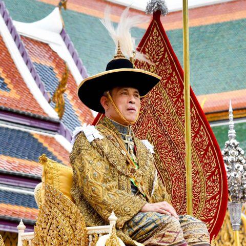 Roi de Thaïlande: cette enquête qui pourrait venir gâcher son séjour doré en Allemagne