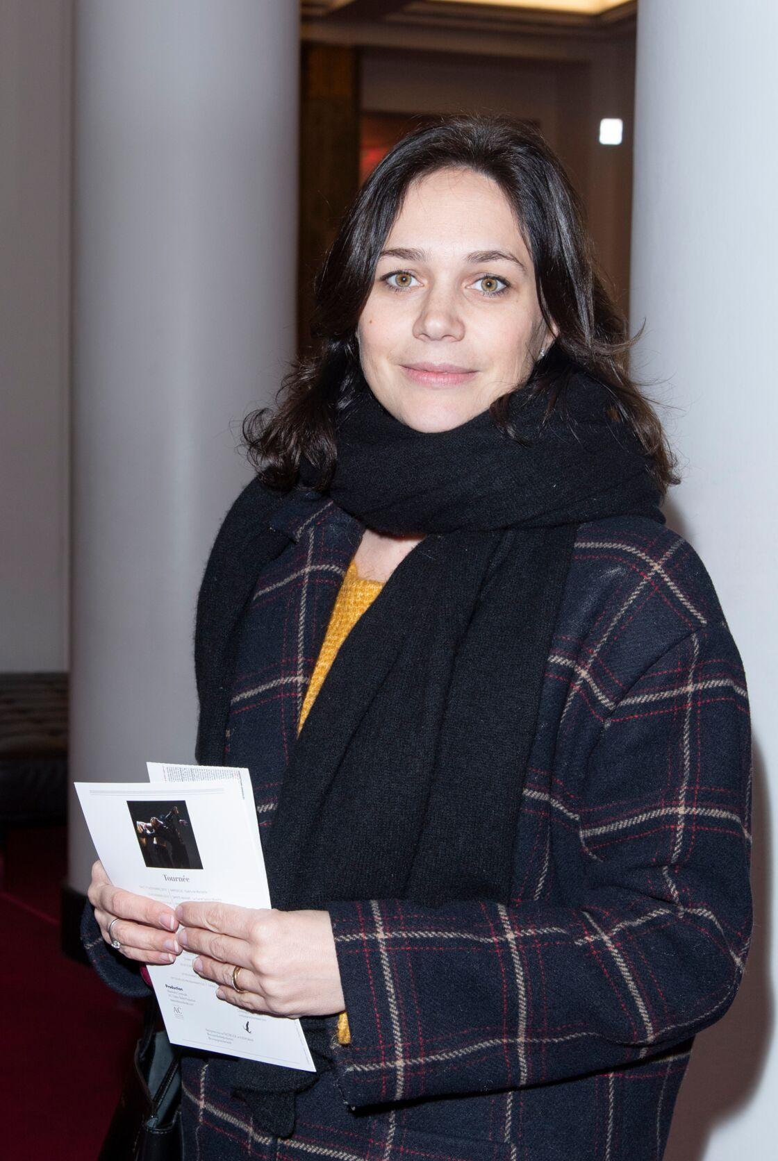 Nathalie Péchalat a été nommée à la présidente de la FFSG le samedi 14 mars 2020
