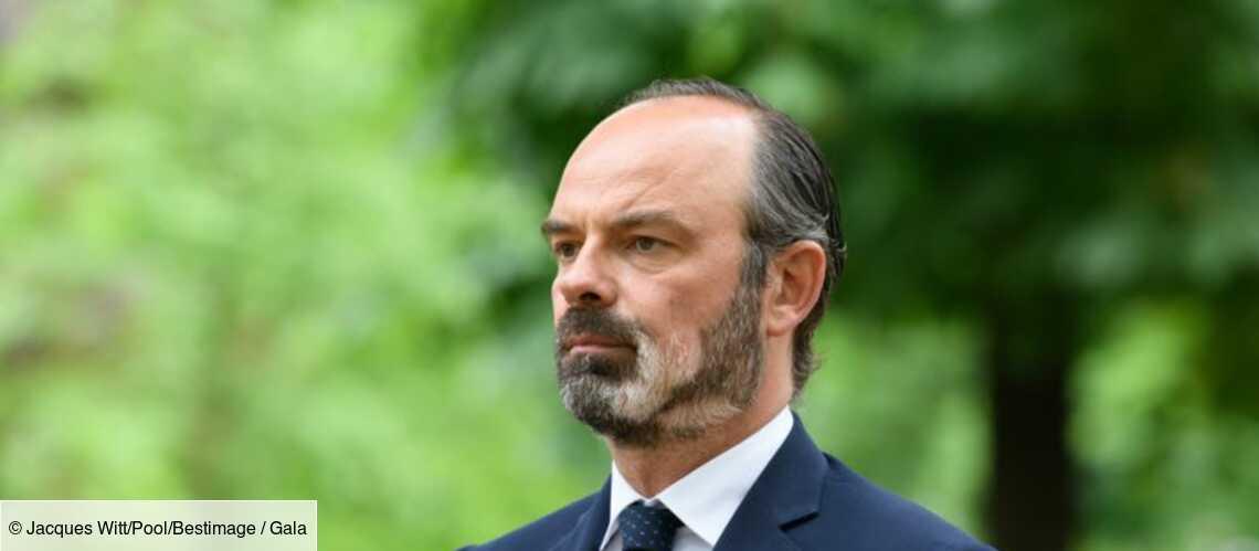 Edouard Philippe bientôt remplacé par le doyen de son gouvernement? - Gala