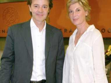 PHOTOS - François Baroin et Michèle Laroque 12 ans d'amour