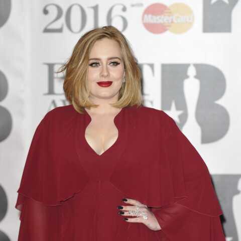 Adele sort de sa réserve: ce rare message engagé après la mort de George Floyd