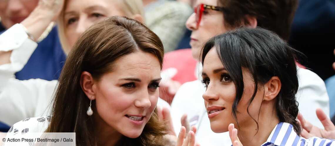 Coup de théâtre : l'auteur de l'article assassin sur Kate Middleton est un proche de Meghan Markle - Gala