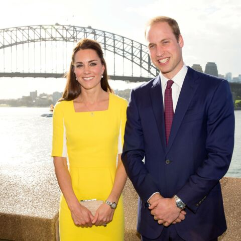 PHOTOS – Kate Middleton recycle sa robe jaune tendance pour une raison spéciale
