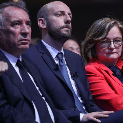 Le torchon brûle: grosse prise de bec entre François Bayrou et Stanislas Guérini