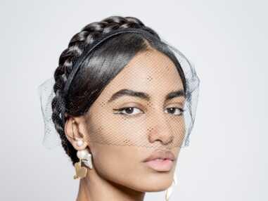 PHOTOS - Les coiffures et les coupes de cheveux qui affinent la silhouette