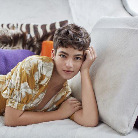 PHOTOS – Quelle coiffure adopter pour paraître plus mince?